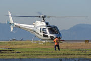 TG-FCC - Private Eurocopter AS350 Ecureuil / Squirrel aircraft