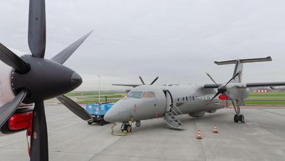C-GFMX - Undisclosed Bombardier Dash DHC-8-300