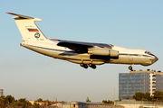 RA-78816 - Russia - Air Force Ilyushin Il-76 (all models) aircraft