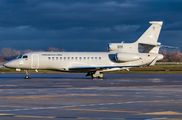 606 - Hungary - Air Force Dassault Falcon 7X aircraft