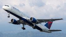 N680DA - Delta Air Lines Boeing 757-200 aircraft