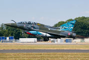 624 - France - Air Force Dassault Mirage 2000D aircraft