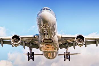 A7-AEA - Qatar Airways Airbus A330-300