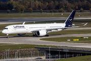 D-AIXI - Lufthansa Airbus A350-900 aircraft