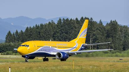 F-GZTA - Europe Airpost Boeing 737-300