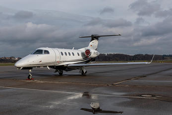 D-CDTZ - Private Embraer EMB-505 Phenom 300