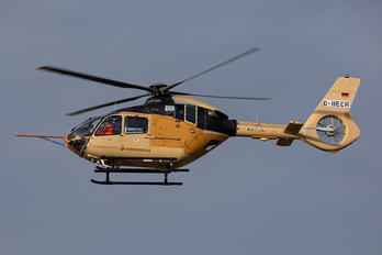 D-HECM - Private Airbus Helicopters EC135T3
