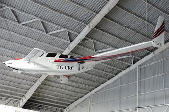 TG-CRC - Private Velocity Velocity 173 RG