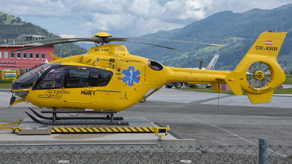 OE-XRR - Schider Helicopter Service Eurocopter EC135 (all models)