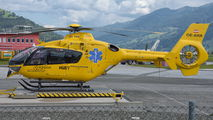 OE-XRR - Schider Helicopter Service Eurocopter EC135 (all models) aircraft