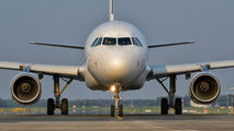 LZ-MDK - Via Airways Airbus A320 aircraft