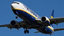 EI-FTP - Ryanair Boeing 737-800 aircraft