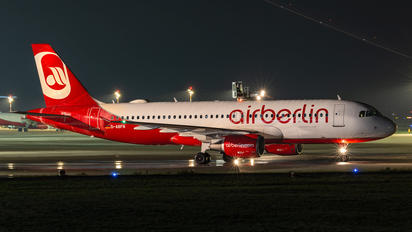 D-ABFN - Air Berlin Airbus A320