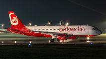 D-ABFN - Air Berlin Airbus A320 aircraft