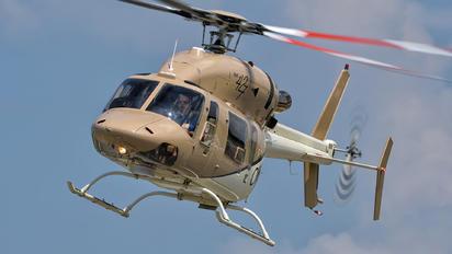 OK-ERP - Blue Sky Service Bell 427