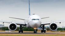 PK-GIK - Garuda Indonesia Boeing 777-300ER aircraft