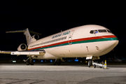 XT-BFA - Burkina Faso - Government Boeing 727-200 (Adv) aircraft
