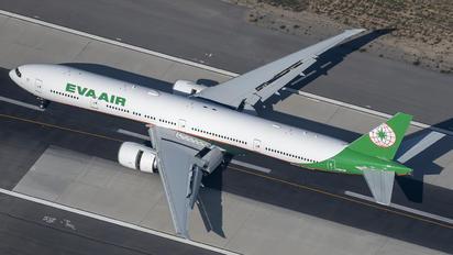 ZK-OKT - Air New Zealand Boeing 777-300ER