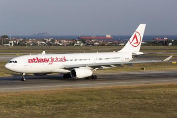 SU-ALC - Air Leisure Airbus A330-200