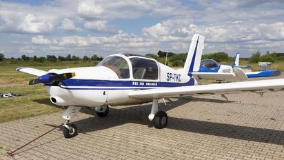 SP-TKC - Aeroklub Jeleniogorski PZL 110 Koliber (150, 160)