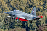 J-3093 - Switzerland - Air Force Northrop F-5E Tiger II aircraft