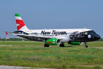 EC-JIB - Myair Airbus A320