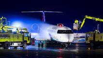 C-GJZT - Air Canada Express Bombardier CRJ-900NextGen aircraft
