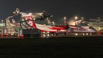 D-ABQK - Air Berlin de Havilland Canada DHC-8-400Q / Bombardier Q400 aircraft