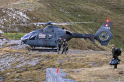 T-354 - Switzerland - Air Force Eurocopter EC635 aircraft