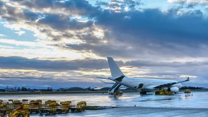 G-VYGL - AirTanker Ltd Airbus A330-200