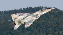 3709 - Slovakia -  Air Force Mikoyan-Gurevich MiG-29AS aircraft