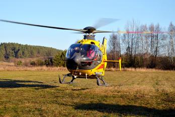 SP-HXE - Polish Medical Air Rescue - Lotnicze Pogotowie Ratunkowe Eurocopter EC135 (all models)