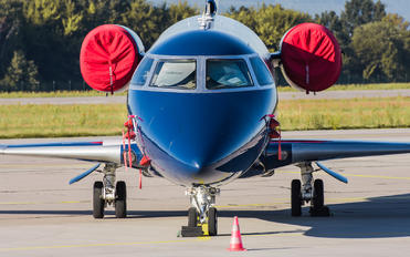 OK-GLF - Private Gulfstream Aerospace G200
