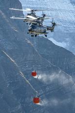 T-332 - Switzerland - Air Force Aerospatiale AS532 Cougar