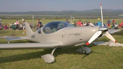 OM-M302 - Letecky Sportovy Klub Zvolen Bristell TDO