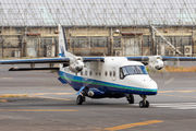 JA34CA - New Central Air Service Dornier Do.228 NG aircraft