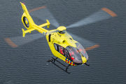 PH-HVB - ANWB Medical Air Assistance Eurocopter EC135 (all models) aircraft