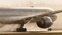 A7-BEN - Qatar Airways Boeing 777-300ER aircraft