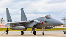 82-8905 - Japan - Air Self Defence Force Mitsubishi F-15J aircraft
