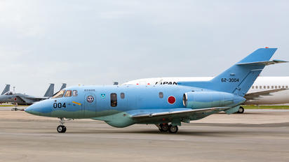62-3004 - Japan - Air Self Defence Force Hawker Beechcraft U-125A