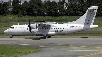 HK-5237 - EasyFly ATR 42 (all models)