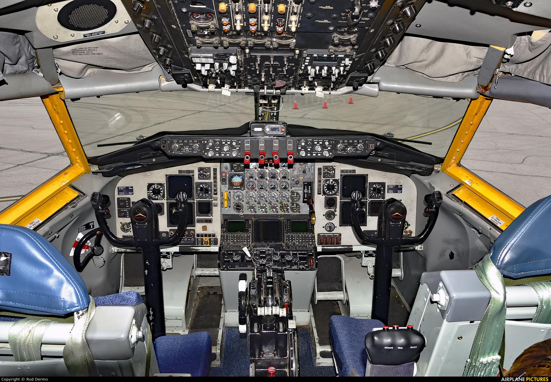 USA - Air Force 64-14831 aircraft at London  Intl, ON