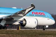 EI-NEU - Neos Boeing 787-9 Dreamliner aircraft