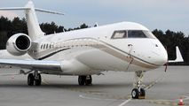 VH-UPH - Private Bombardier BD700 - Global 7000 aircraft