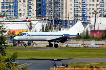 RA-88251 - Vologda Air Enterprise Yakovlev Yak-40