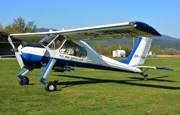 SP-FWH - Private PZL 104 Wilga 35A