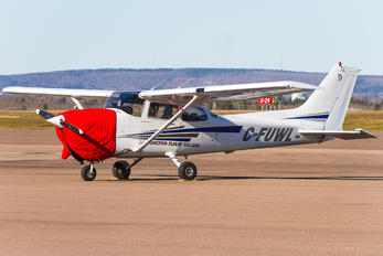 C-FUWL - Private Cessna 172 Skyhawk (all models except RG)