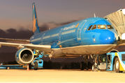 VN-A365 - Vietnam Airlines Airbus A321 aircraft