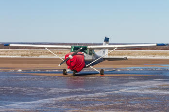 C-GPBP - Private Cessna 172 Skyhawk (all models except RG)
