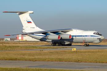 RF-76693 - Russia - Air Force Ilyushin Il-76 (all models)